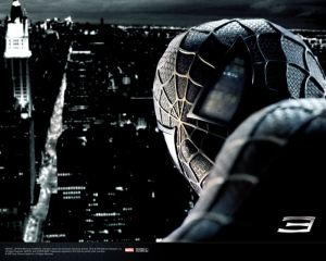 Spider-man 3 – City View