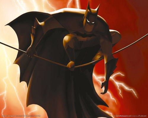 batman – vengeance