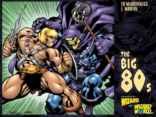 He-Man – The Big 80s