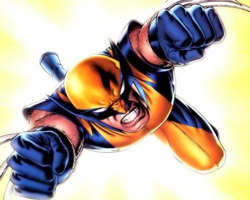 Marvel Cover Astonishing X-Men v3 03 – Wolverine