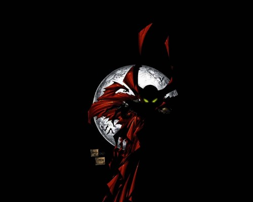 Spawn – moon lite