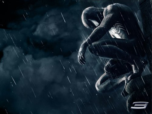 Spider-Man 3 – Dark Thoughts