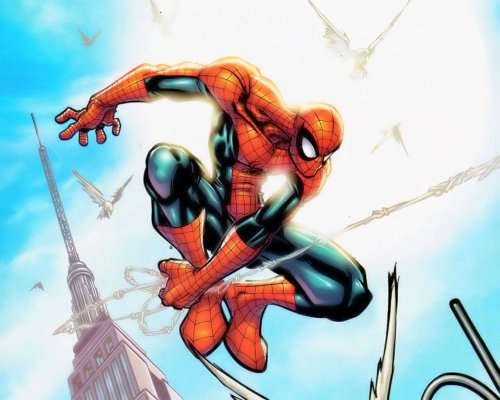 Spider-Man – Webswinger