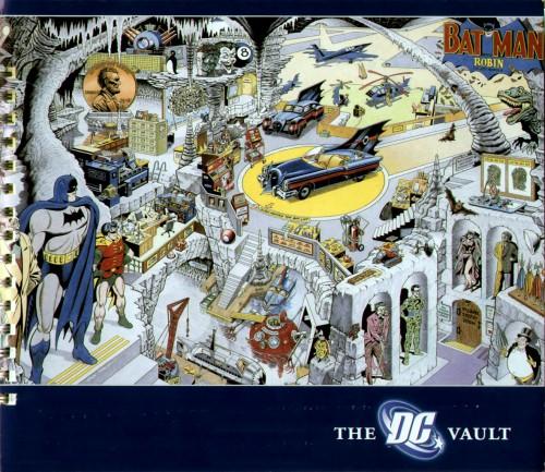 DC Vault 001