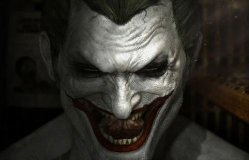 Hyper Realistic Joker
