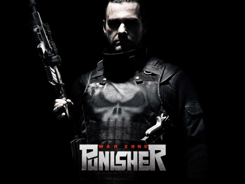 Punisher – War Zone