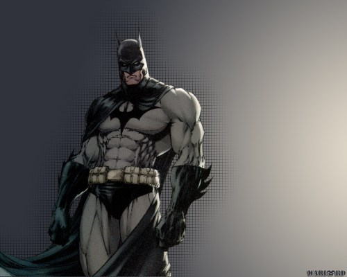 batman – shade