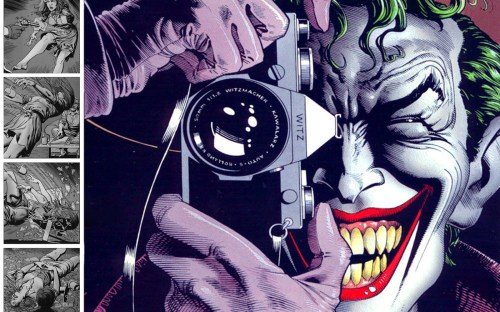 batman – the killing joke