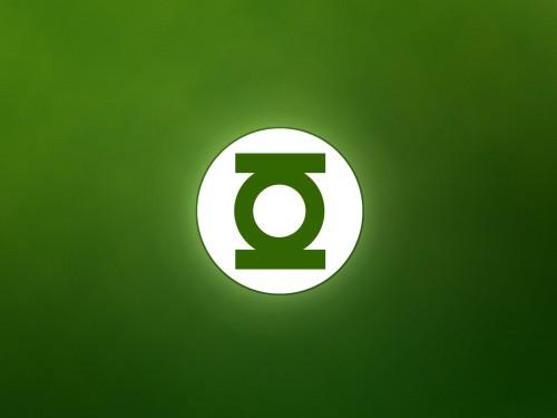 green lantern corp logo