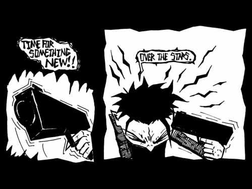 johnny the homicidal maniac – something new