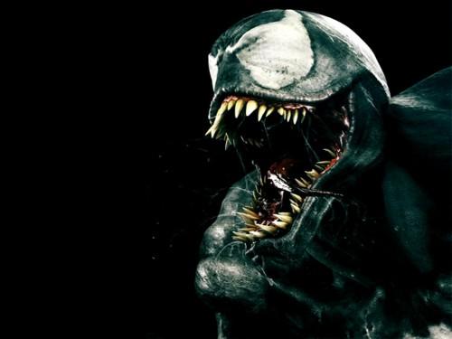 real life venom