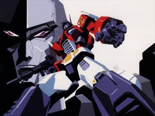 transformers – wallpaper – megatron – optimus