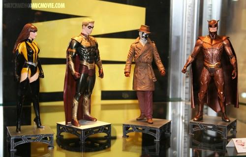 watchmen toys