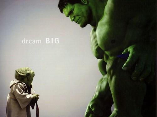 yoda vs hulk