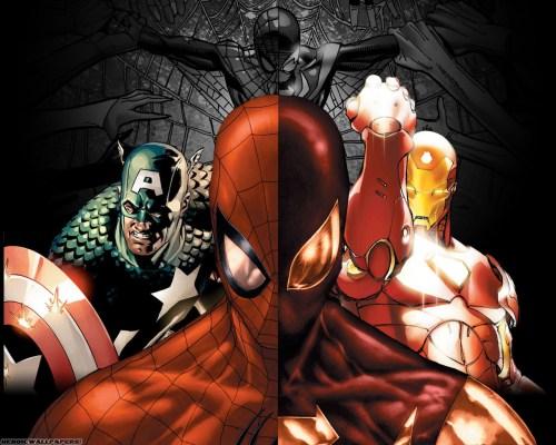 civil war (2)