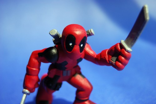 clay deadpool