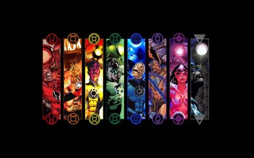 lantern corps