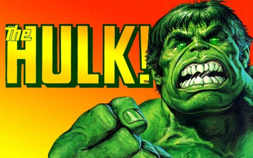 the hulk