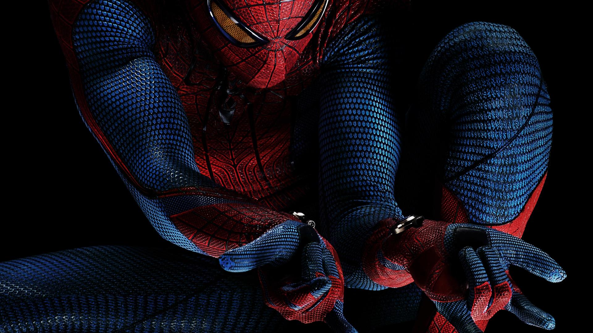 Amazing Spider Man Wallpaper Zoom Comics Daily Comic Book