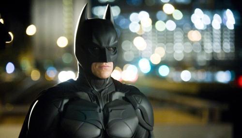 batman before his city