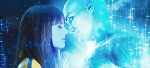 dr manhattan – kiss
