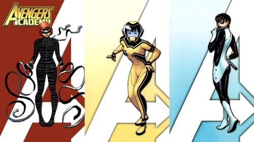 avengers academy trio 2