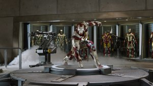 iron man 3 stance