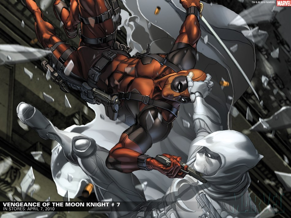 vengeance of the moon knight 7