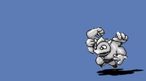 Charging Pokemon