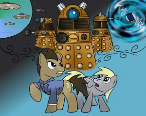 doctor hooves