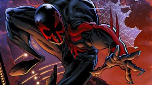Spider-Man 2099 Flings