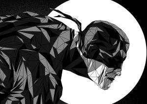 Daredevil Shattered
