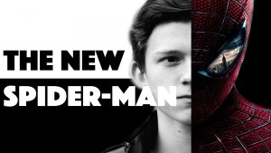 The New Spider-man