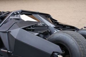 the tumbler from batman