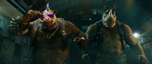Bebop and Rock Steady After Transformation