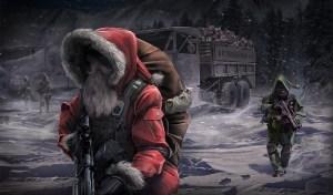 Christmas, Inc