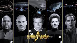Star Trek – 50 Years