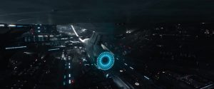 Star Trek Beyond – Beautiful Enterprise