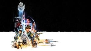Star Wars Celebration Wallpaper