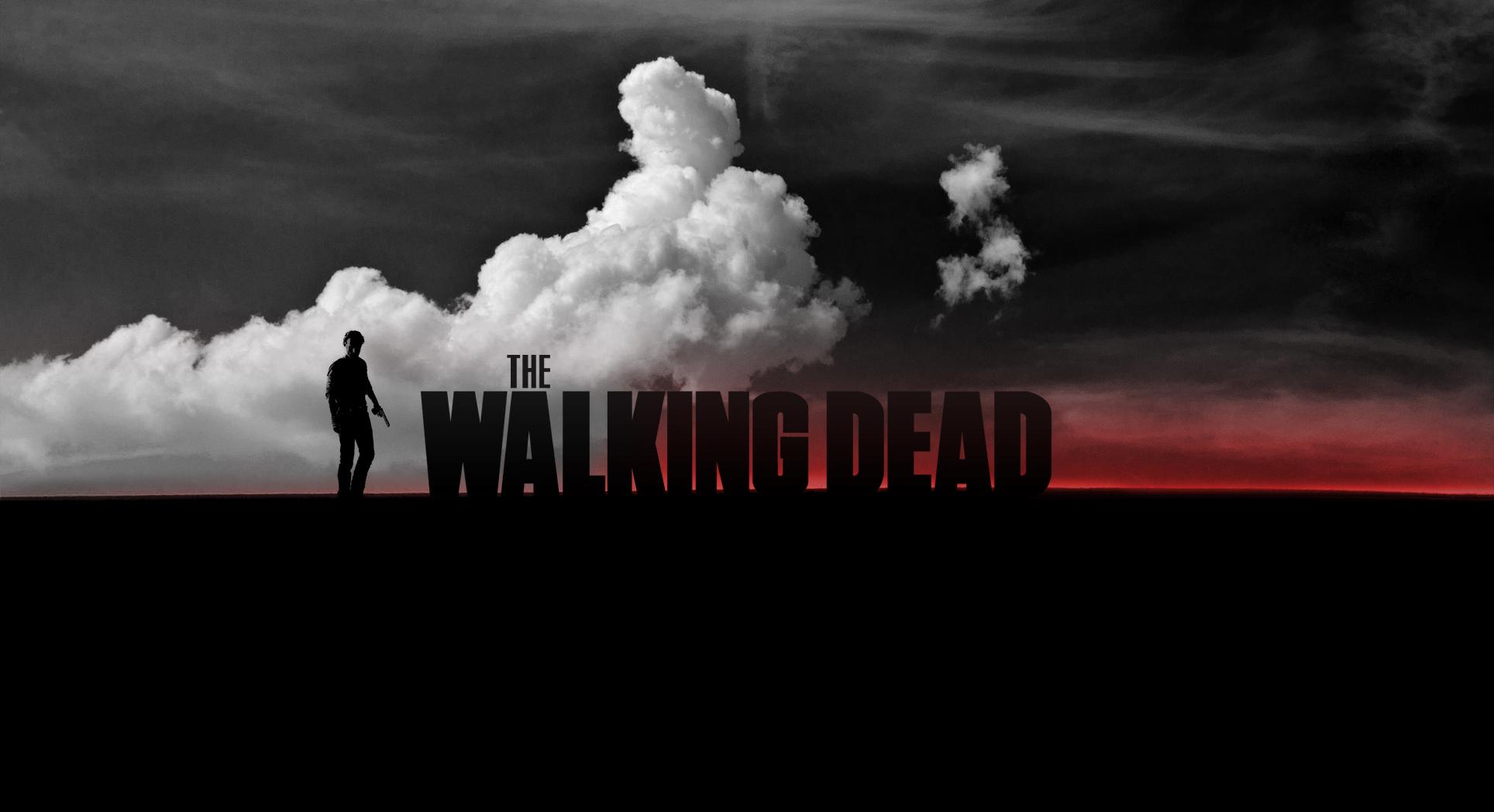 The Walking Dead Wallpaper Zoom Comics