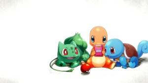 pokemon playing video games