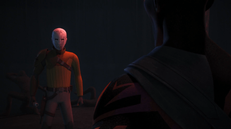 Star Wars – Rebels Season 2 Final Episode Screenshots