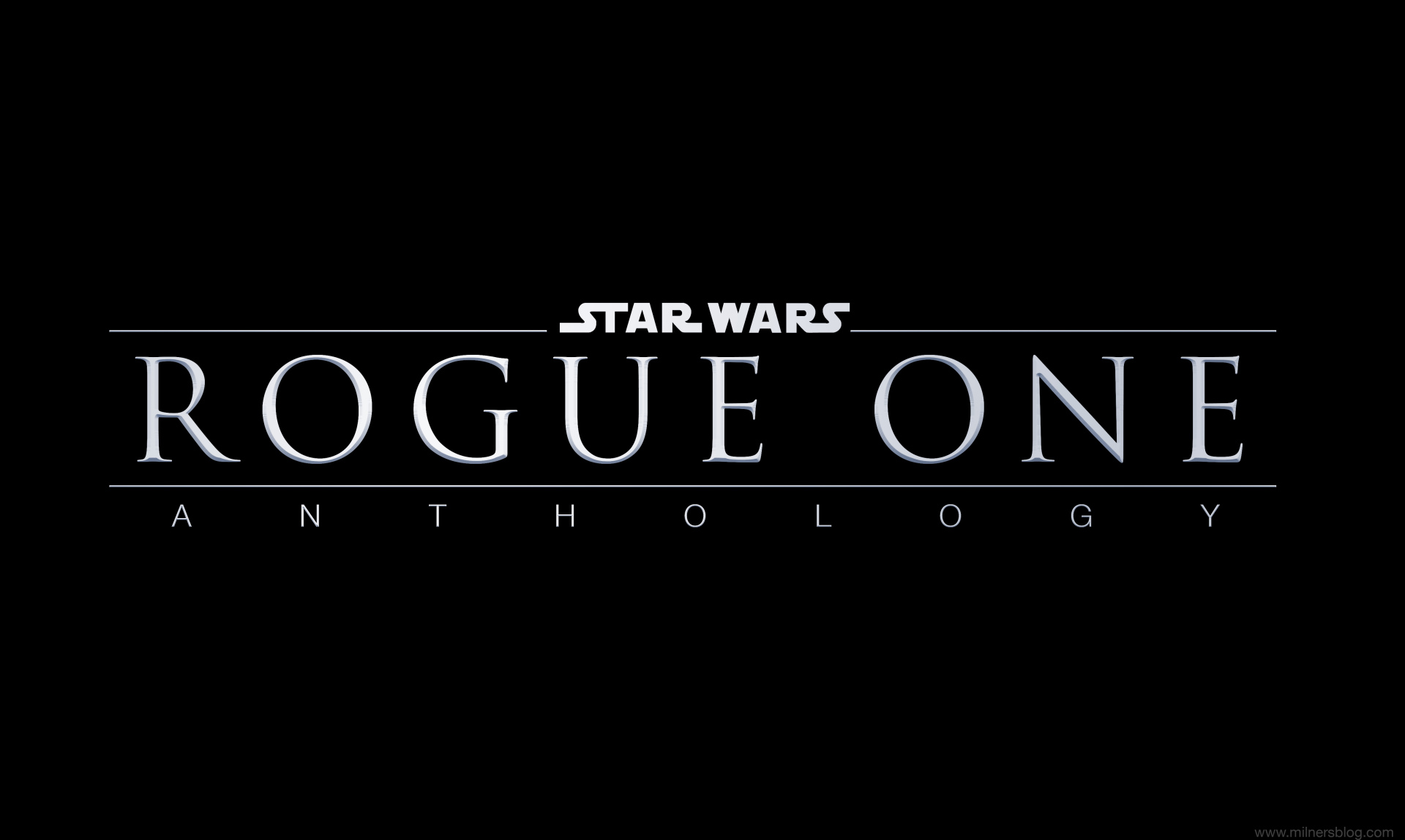 Rogue One Anthology Wallpaper Zoom Comics Daily Comic Book