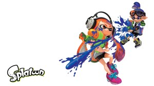 Splatoon getting goopy