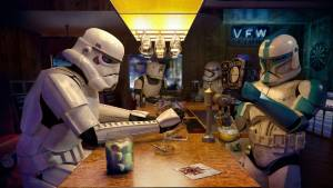 Star Wars VFW