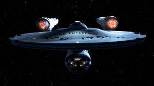 USS Enterprise (classic)