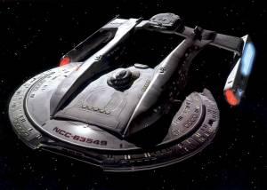 USS Thunderchild