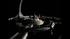 Deep Space Nine Command