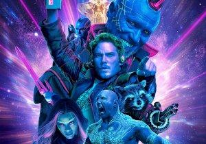 Neon Guardians