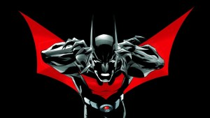 Batman Beyond will spread